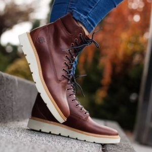 Timberland Kenniston Lace Up Boots